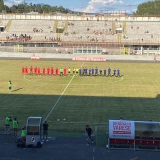 Il 7 settembre i gironi di Serie D: Varese probabilmente con liguri e piemontesi