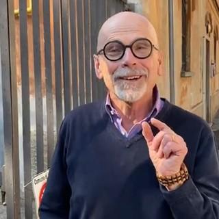 Daniele Zanzi: «Dal nostro sindaco mi sarei aspettato un grazie anche molto piccolo per la casetta della sicurezza in piazza Repubblica...»